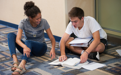 Fall Final Exam Schedule Now Available