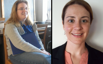 University Welcomes Two New Teachers