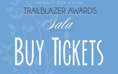 Buy Your Tickets to the 2016 Trailblazer Awards Gala
