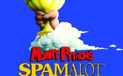 """""""Monty Python's Spamalot"""" Opens Friday, April 21"""
