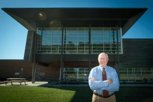 Head of School Chuck Webster