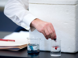 Science Dye Jar