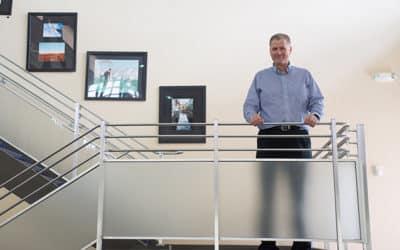 Dave Vesper Named Associate Head of School for 2019-20