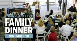Prospective-Family-Dinner