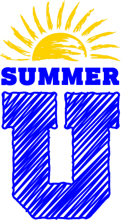 summer U logo