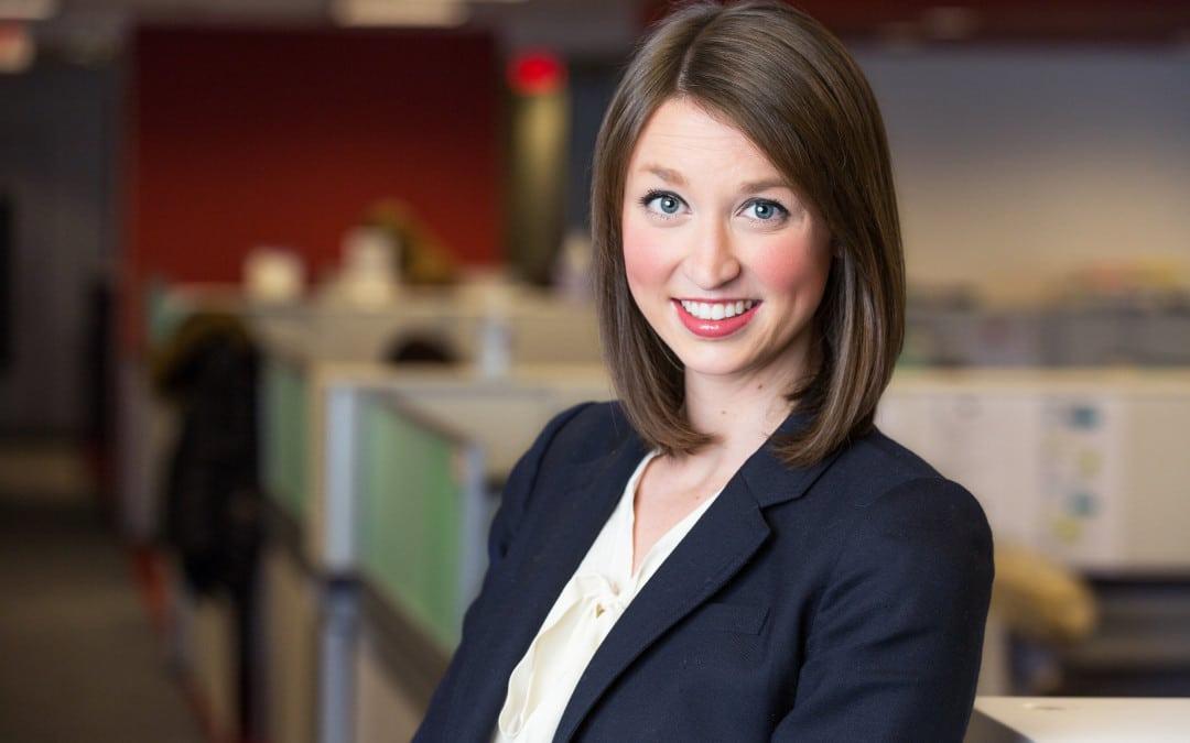 Featured Alumni: Kenzie Kittle, Class of 2010
