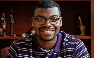 Featured Alumni: Anthony Murdock II, Class of 2014