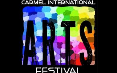 17 UHS Students Show Work at Carmel International Arts Festival