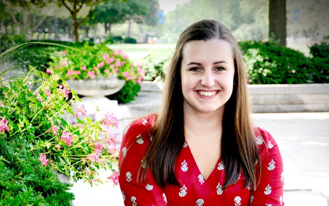 Featured Alumni: Hannah Meinen, Class of 2012