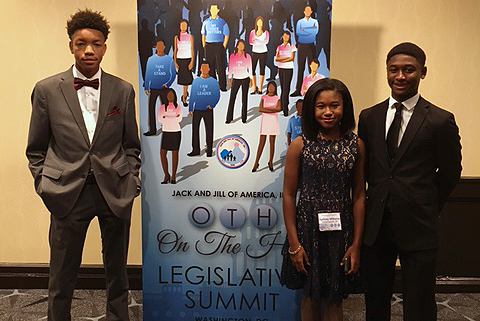 On The Hill Summit 2017