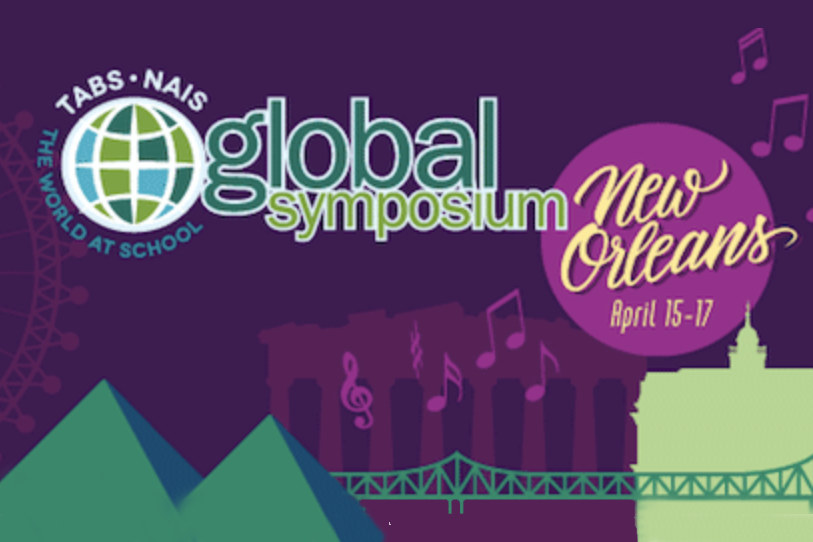 Global Symposium Sparks Ideas in International Programs Director