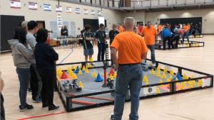vex-robotics-team