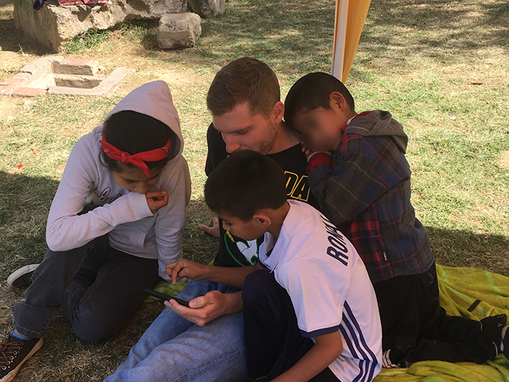 UHS Teacher Reflects on June Service Trip to Niños con Valor