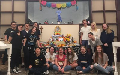 What One Foreign Language Class Learned from the Day of the Dead