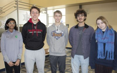 University Students Set to Compete in State Entrepreneurship Contest