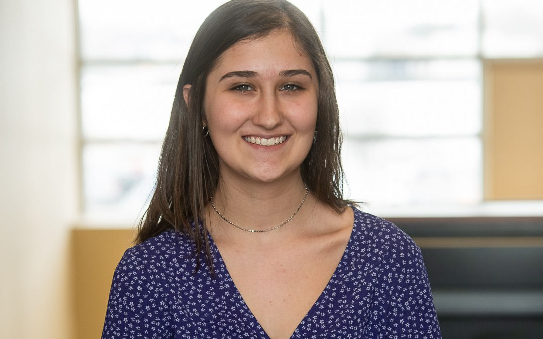 Sophomore Selected for ACLU Summer Advocacy Program