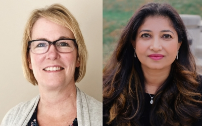 University Welcomes Two New Faculty for 2020-21