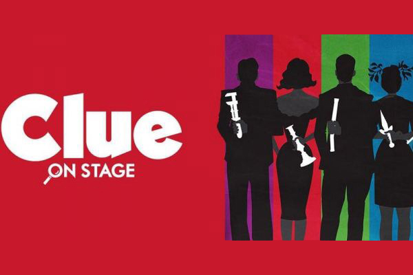 "Cast of Fall Play, ""Clue,"" Announced"