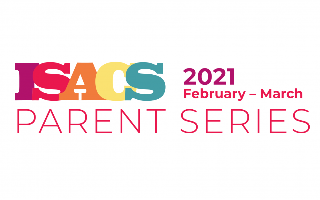 Parents Invited to Webinar & Discussion Series