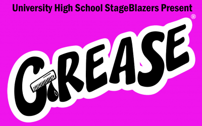 """Spring Musical, """"Grease,"""" Opens June 10"""
