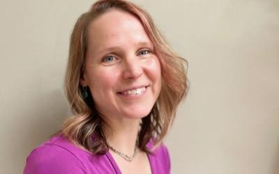 University Welcomes New Photography Teacher