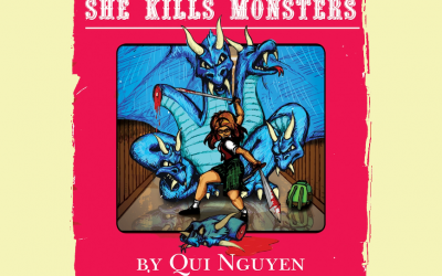 """See the Cast of Fall Play, """"She Kills Monsters"""""""